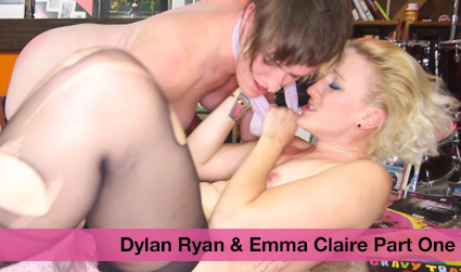 Dylan Ryan & Emma Claire Part One