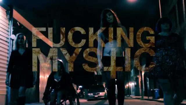 The Fucking Mystic Trailer Debut!