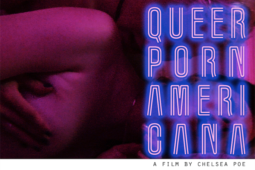 Queer Porn Americana World Tour with Chelsea Poe and Courtney Trouble