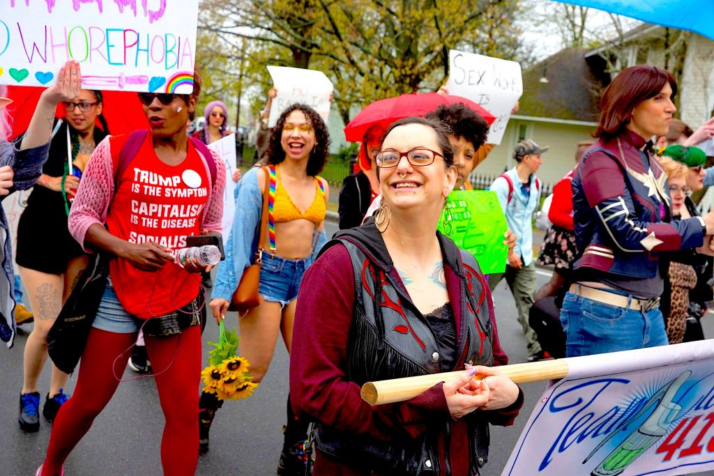 Supporting Sex Workers is a Radical Act of Queer Pride (A Belated 2020 Pride Post)
